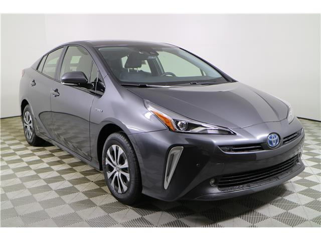 2020 Toyota Prius Technology (Stk: 102424) in Markham - Image 1 of 25
