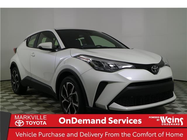 2020 Toyota C-HR XLE Premium (Stk: 102466) in Markham - Image 1 of 24