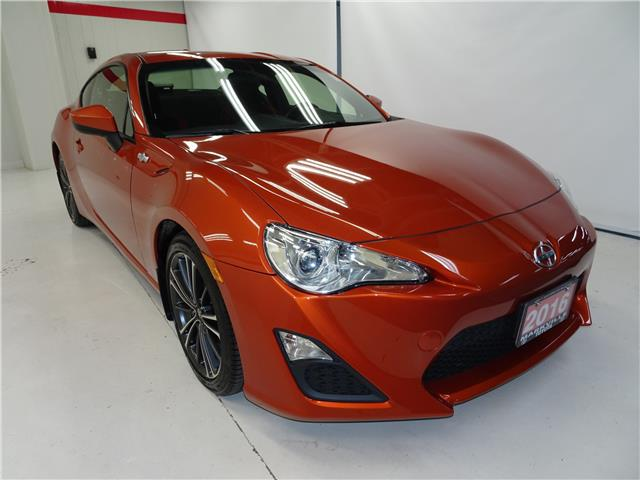2016 Scion FR-S Base (Stk: 37346U) in Markham - Image 1 of 17