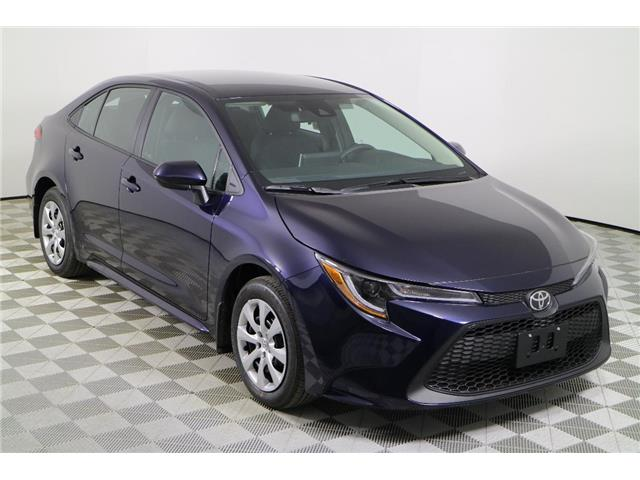 2020 Toyota Corolla LE (Stk: 102473) in Markham - Image 1 of 21