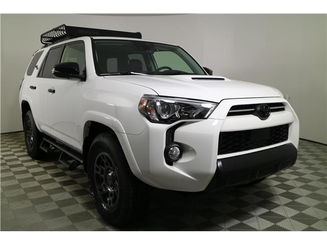 2020 Toyota 4Runner Base (Stk: 102475) in Markham - Image 1 of 28