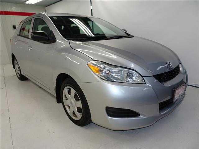 2009 Toyota Matrix Base (Stk: 37407U) in Markham - Image 1 of 17