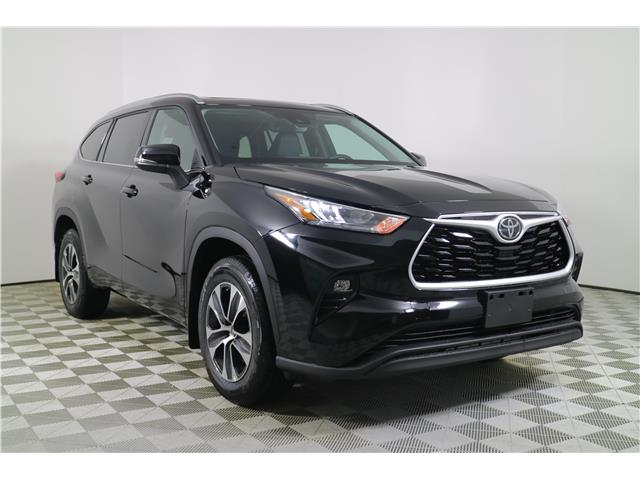 2020 Toyota Highlander XLE (Stk: 102532) in Markham - Image 1 of 22