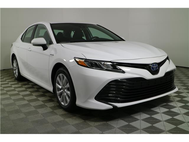 2020 Toyota Camry Hybrid LE (Stk: 102258) in Markham - Image 1 of 25