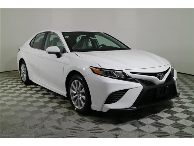 2020 Toyota Camry SE (Stk: 102588) in Markham - Image 1 of 22