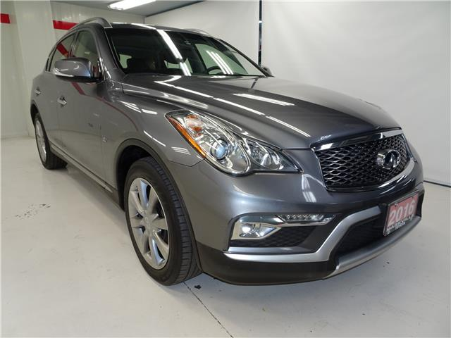 2016 Infiniti QX50 Base (Stk: 37441U) in Markham - Image 1 of 22