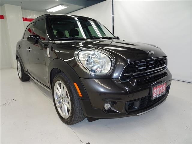 2015 MINI Countryman Cooper S (Stk: 37469U) in Markham - Image 1 of 21