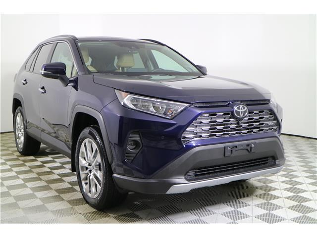 2020 Toyota RAV4 Limited (Stk: 102608) in Markham - Image 1 of 26