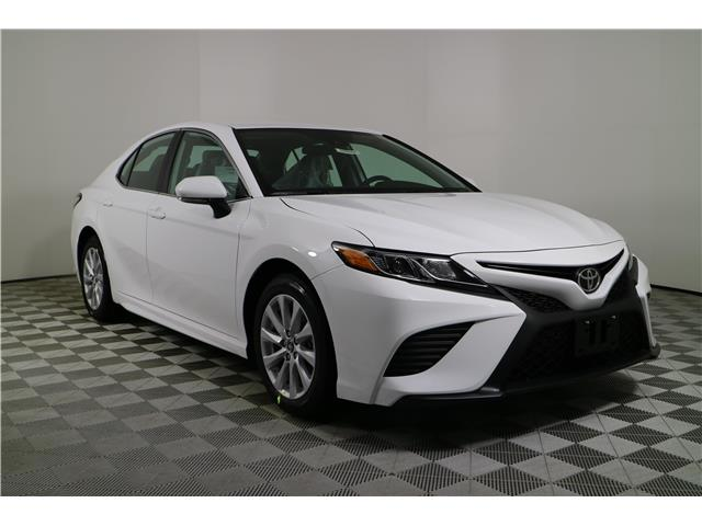 2020 Toyota Camry SE (Stk: 102601) in Markham - Image 1 of 22