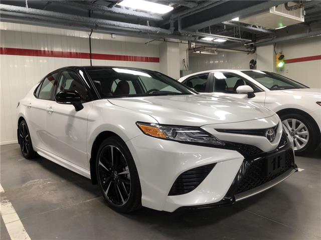 2020 Toyota Camry XSE (Stk: 102012) in Markham - Image 1 of 1