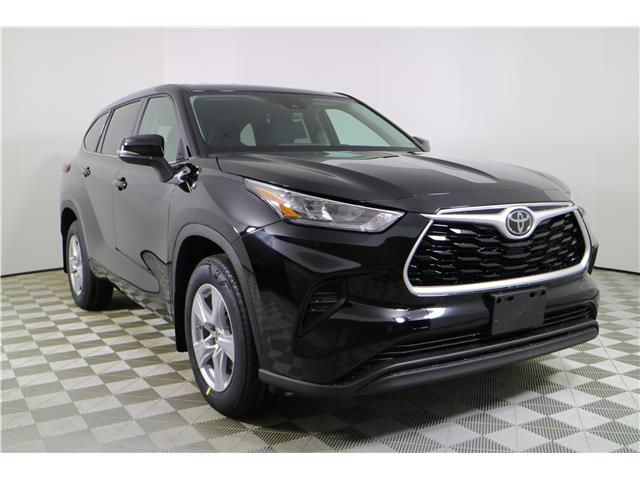2020 Toyota Highlander LE (Stk: 102757) in Markham - Image 1 of 26
