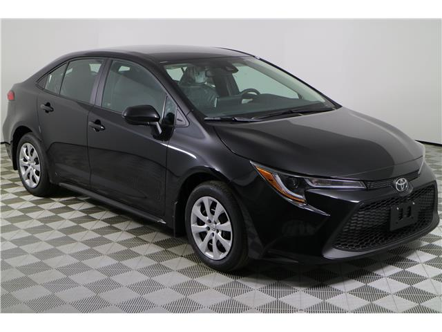 2020 Toyota Corolla LE (Stk: 102652) in Markham - Image 1 of 21
