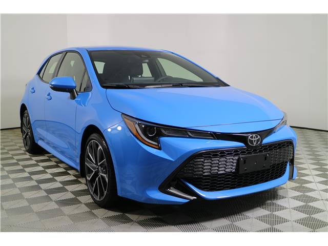 2020 Toyota Corolla Hatchback Base (Stk: 102401) in Markham - Image 1 of 21
