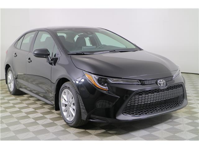 2021 Toyota Corolla LE (Stk: 102784) in Markham - Image 1 of 21
