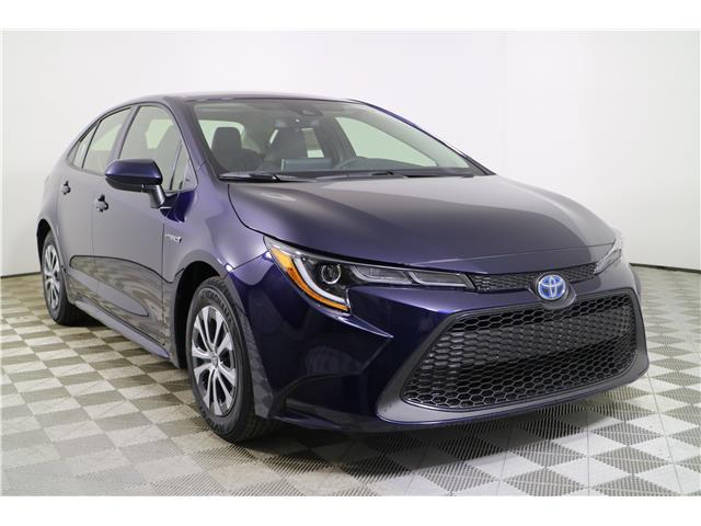 2021 Toyota Corolla Hybrid Base w/Li Battery (Stk: 102776) in Markham - Image 1 of 26