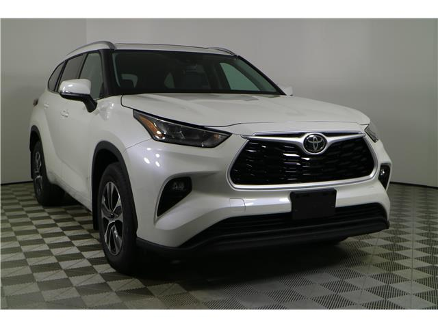 2020 Toyota Highlander XLE (Stk: 102788) in Markham - Image 1 of 27