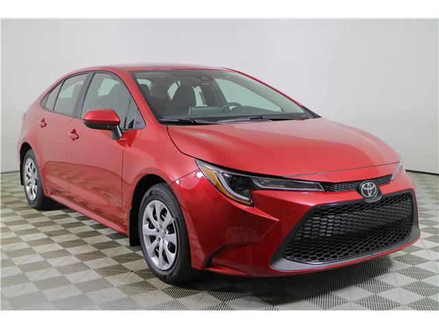 2021 Toyota Corolla LE (Stk: 102846) in Markham - Image 1 of 23