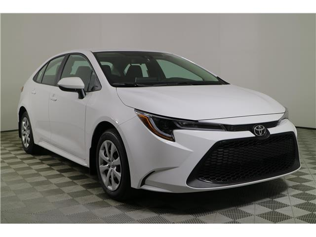 2021 Toyota Corolla LE (Stk: 102834) in Markham - Image 1 of 23