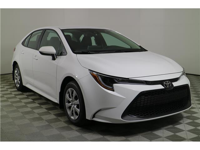 2021 Toyota Corolla LE (Stk: 102836) in Markham - Image 1 of 23