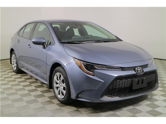 2021 Toyota Corolla LE (Stk: 102802) in Markham - Image 1 of 23