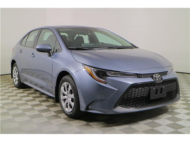 2021 Toyota Corolla LE (Stk: 102867) in Markham - Image 1 of 23