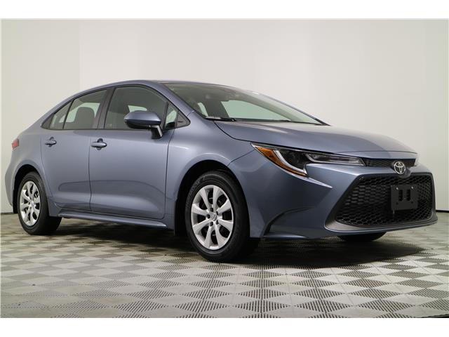 2020 Toyota Corolla LE (Stk: 102604) in Markham - Image 1 of 21