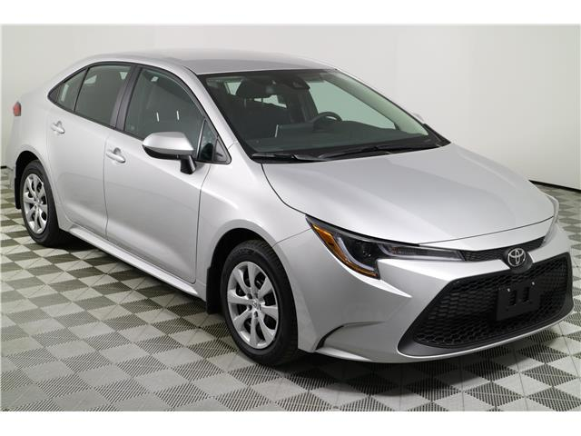 2020 Toyota Corolla LE (Stk: 102619) in Markham - Image 1 of 21