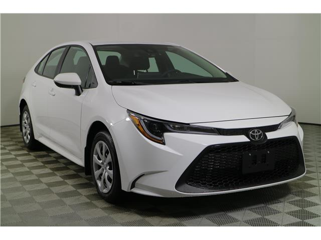 2020 Toyota Corolla LE (Stk: 102674) in Markham - Image 1 of 25