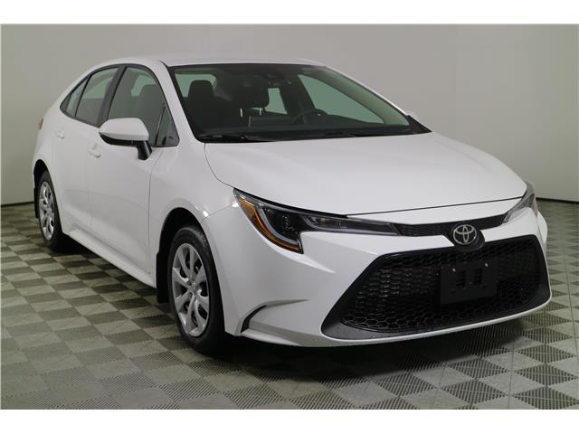 2020 Toyota Corolla LE (Stk: 102665) in Markham - Image 1 of 25