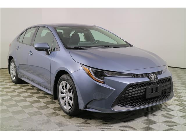 2021 Toyota Corolla LE (Stk: 102878) in Markham - Image 1 of 23