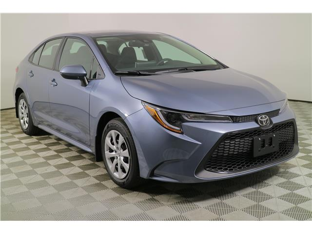 2021 Toyota Corolla LE (Stk: 102877) in Markham - Image 1 of 23