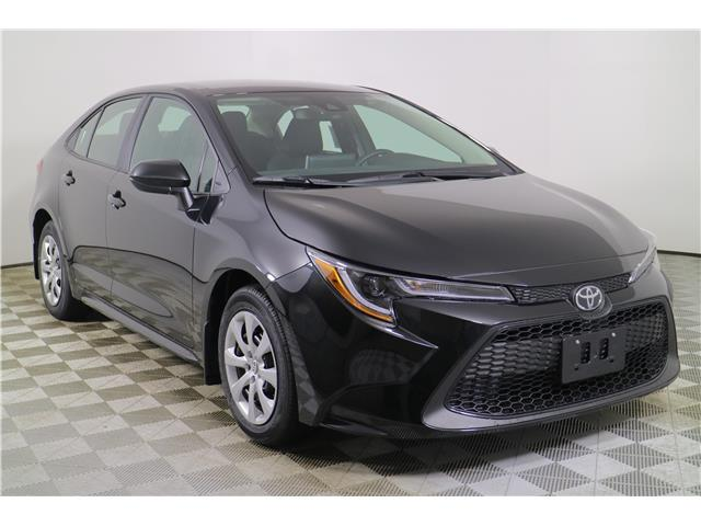 2021 Toyota Corolla LE (Stk: 102895) in Markham - Image 1 of 23