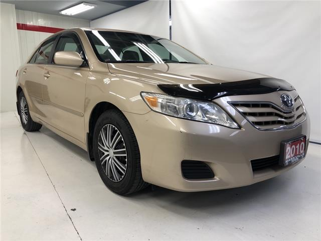 2010 Toyota Camry LE (Stk: 37682U) in Markham - Image 1 of 18