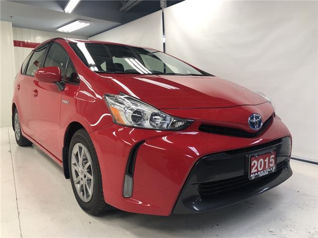 2015 Toyota Prius v Base (Stk: 37702U) in Markham - Image 1 of 20