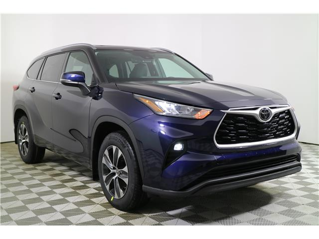 2020 Toyota Highlander XLE (Stk: 102906) in Markham - Image 1 of 21