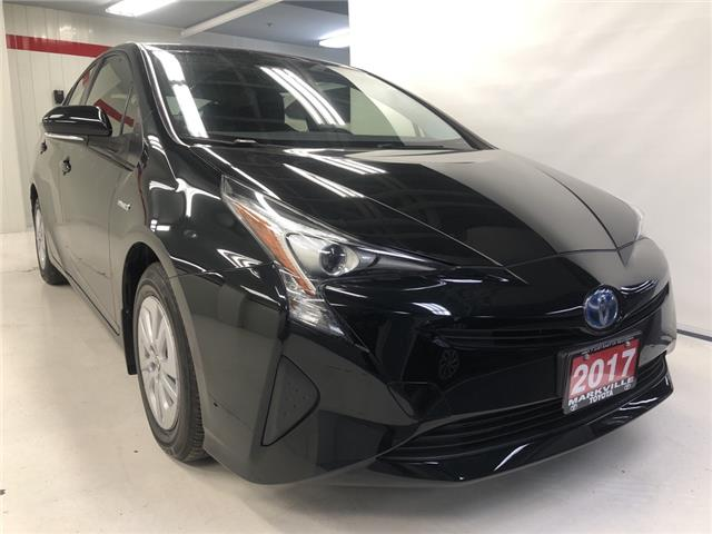 2017 Toyota Prius Base (Stk: 37703U) in Markham - Image 1 of 19