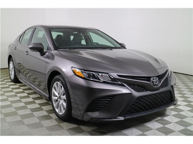 2020 Toyota Camry SE (Stk: 102981) in Markham - Image 1 of 22