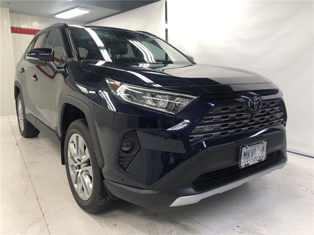 2021 Toyota RAV4 Limited (Stk: 102983) in Markham - Image 1 of 25
