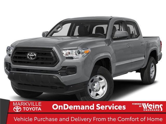 2021 Toyota Tacoma Base (Stk: 103083) in Markham - Image 1 of 9