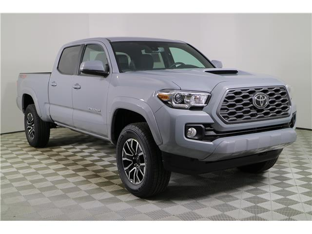 2021 Toyota Tacoma Base (Stk: 103079) in Markham - Image 1 of 25