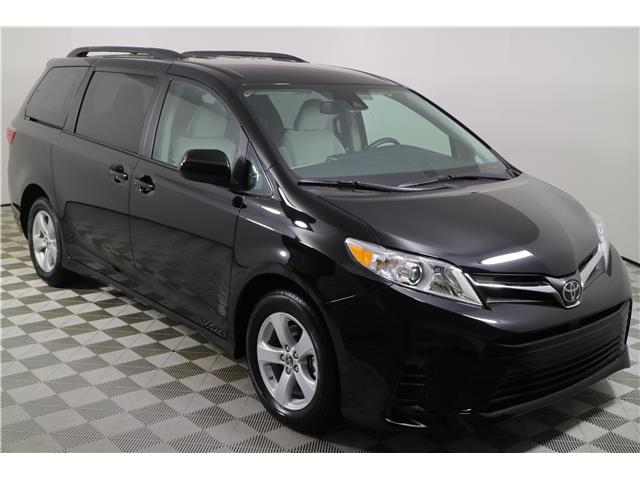 2020 Toyota Sienna LE 8-Passenger (Stk: 103193) in Markham - Image 1 of 21