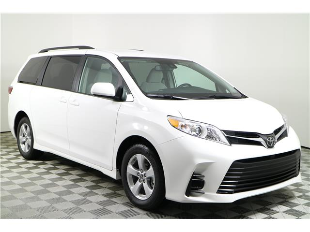 2020 Toyota Sienna LE 8-Passenger (Stk: 103196) in Markham - Image 1 of 24