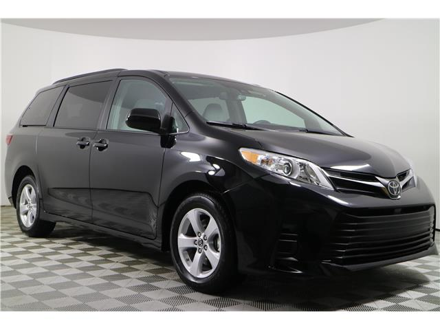 2020 Toyota Sienna LE 8-Passenger (Stk: 103199) in Markham - Image 1 of 21