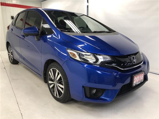 2016 Honda Fit EX (Stk: 37914U) in Markham - Image 1 of 21