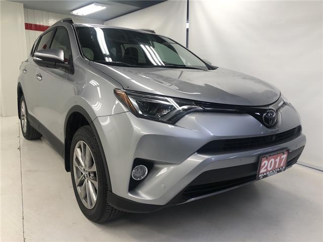 2017 Toyota RAV4 Limited (Stk: 37949U) in Markham - Image 1 of 21