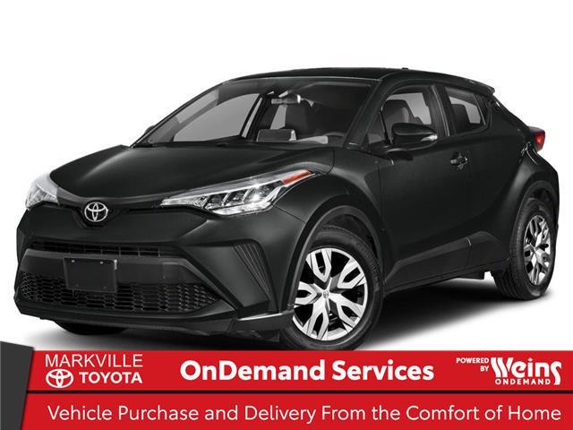 2021 Toyota C-HR XLE Premium (Stk: 103240) in Markham - Image 1 of 9