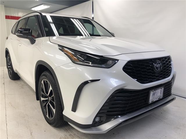 2021 Toyota Highlander XSE (Stk: 103082) in Markham - Image 1 of 25