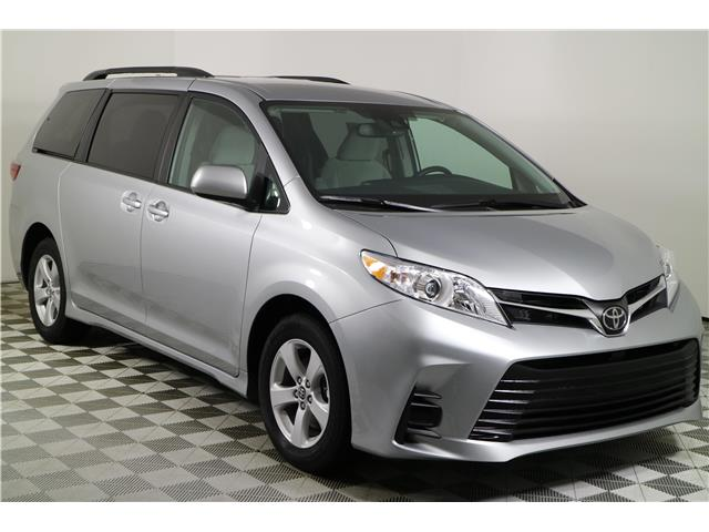 2020 Toyota Sienna LE 8-Passenger (Stk: 103231) in Markham - Image 1 of 24