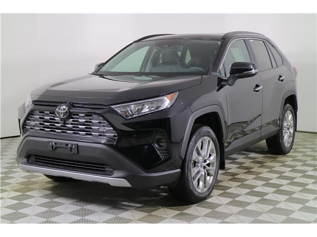 2021 Toyota RAV4 Limited (Stk: 103251) in Markham - Image 1 of 27