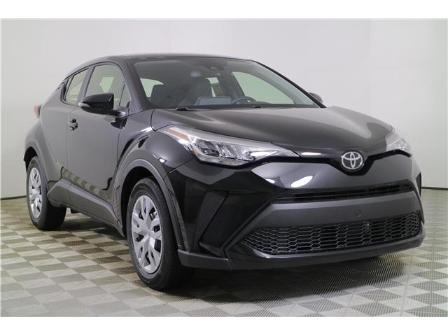 2021 Toyota C-HR LE (Stk: 103287) in Markham - Image 1 of 23